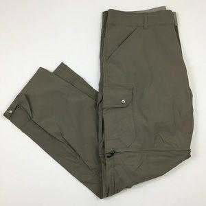 KUHL Stealth Zip Off Renegade Convertible Pants